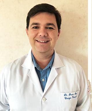 Dr. Bruno Rosa